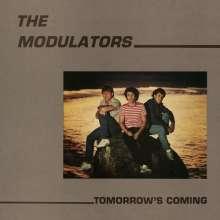 The Modulators: Tomorrow's Coming, CD