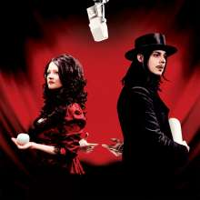 The White Stripes: Get Behind Me Satan (180g), 2 LPs
