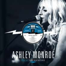 Ashley Monroe: Live At Third Man Records, LP