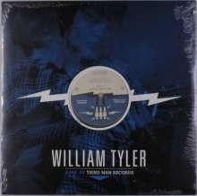 William Tyler: Live At Third Man, LP