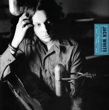 Jack White (White Stripes): Acoustic Recordings 1998 - 2016 (remastered), 2 LPs