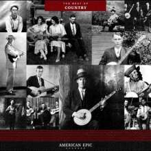American Epic: The Best Of Country, LP