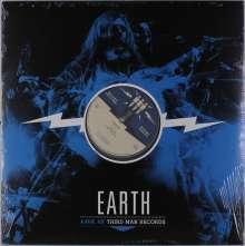 Earth: Live At Third Man Records, LP