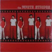 The White Stripes: The White Stripes, LP