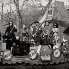 The Raconteurs: Consolers Of The Lonely (New Edition), 2 LPs