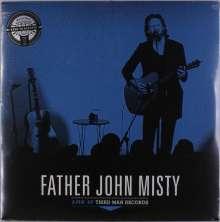 Father John Misty: Live At Third Man Records, LP