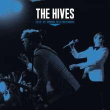 The Hives: Live At Third Man Records, CD