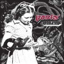 Boris (Japan): Absolutego (remastered), 2 LPs