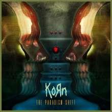 Korn: The Paradigm Shift (Explicit), CD