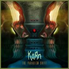 Korn: The Paradigm Shift (Explicit) (Deluxe Edition), CD