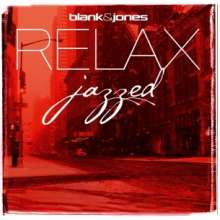 Blank & Jones: Relax Jazzed (200g) (Limited Edition), LP