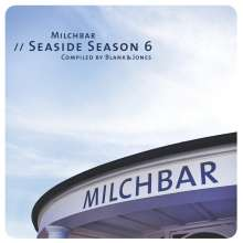 Blank & Jones: Milchbar Seaside Season 6 (Deluxe Hardcover Package), CD