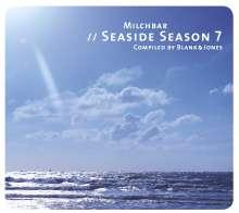 Blank & Jones: Milchbar Seaside Season 7 (Deluxe Hardcover Package), CD