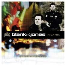 Blank & Jones: In Da Mix (Super Deluxe Edition), 3 CDs