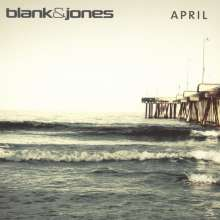 Blank & Jones: April (4-Track-EP) (Limited Edition), Maxi-CD