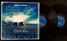 Blank & Jones: Relax Edition One, 2 LPs