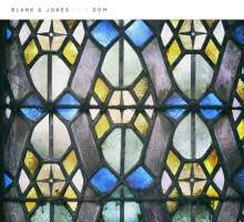 Blank & Jones: Dom, CD