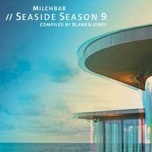Blank & Jones: Milchbar Seaside Season 9 (Deluxe-Edition), CD