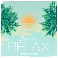 Blank & Jones: Relax Edition Ten, 2 CDs