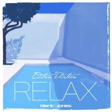 Blank & Jones: Relax Edition 13, 2 CDs