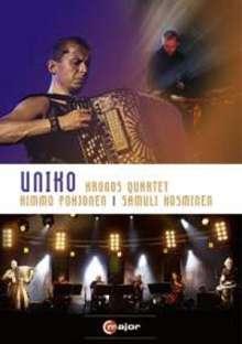 Kronos Quartet - Uniko, DVD