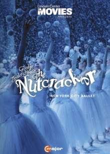 New York City Ballet: Der Nussknacker, DVD