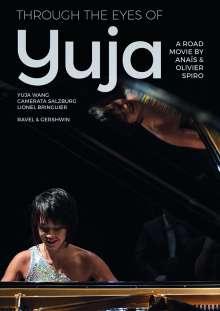 Yuja Wang - Through the Eyes of Yuja (A Road Movie), DVD