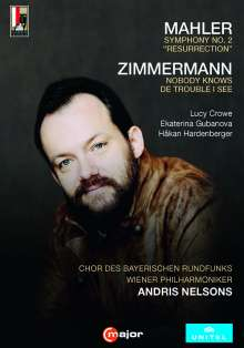 Andris Nelsons dirigiert die Wiener Philharmoniker, DVD
