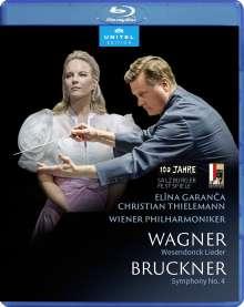 Christian Thielemann at Salzburg Festival, Blu-ray Disc