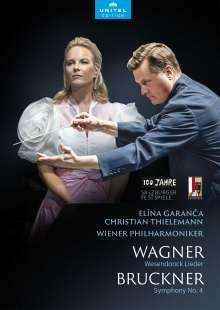 Christian Thielemann at Salzburg Festival, DVD