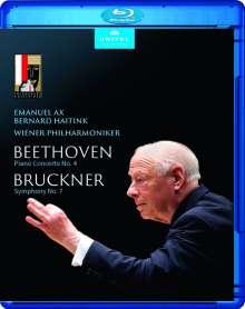 Bernard Haitink - Salzburger Festspiele 2019, Blu-ray Disc