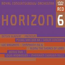 Concertgebouw Orchestra - Horizon 6, 2 SACDs