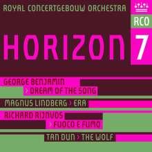 Concertgebouw Orchestra - Horizon 7, Super Audio CD
