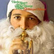 Herb Alpert: Christmas Album (remastered), LP