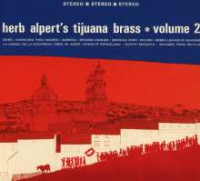 Herb Alpert: Volume 2 (Remaster 2016), CD