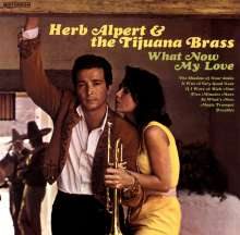 Herb Alpert: What Now My Love (remastered), LP