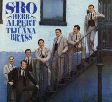 Herb Alpert: S.R.O. (Remaster 2016), CD