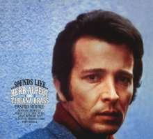 Herb Alpert: Sounds Like... (Remaster 2016), CD
