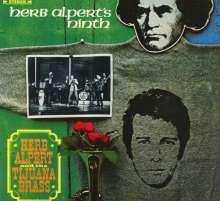 Herb Alpert: Herb Alpert's Ninth (Remaster 2016), CD