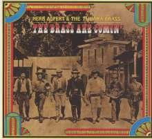 Herb Alpert: The Brass Are Comin' (Remaster 2016), CD