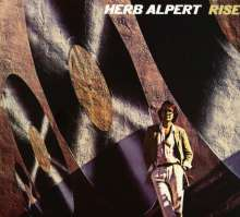 Herb Alpert: Rise (Remaster 2016), CD
