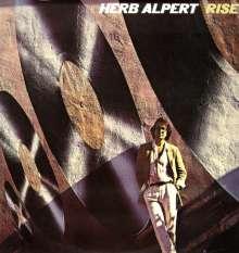 Herb Alpert: Rise (remastered), LP