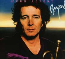 Herb Alpert: Beyond (Remaster 2016), CD