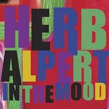 Herb Alpert: In The Mood, CD