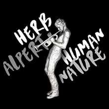 Herb Alpert: Human Nature, CD