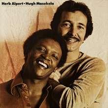 Herb Alpert & Hugh Masekela: Herb Alpert & Hugh Masekela (Remaster 2016), CD