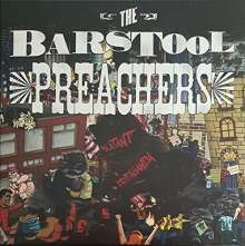 The Bar Stool Preachers: Blatant Propaganda, LP