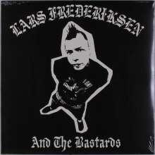 Lars Frederiksen: Lars Frederiksen & The Bastards, LP