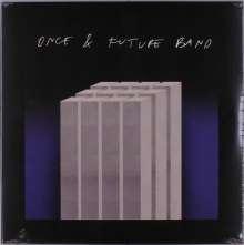 "Once & Future Band: Brain, Single 12"""