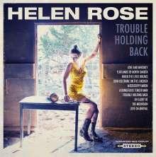 Helen Rose: Trouble Holding Back, CD